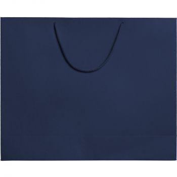 Пакет «Ample L», синий, вид спереди