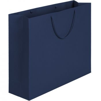 Пакет «Ample L», синий