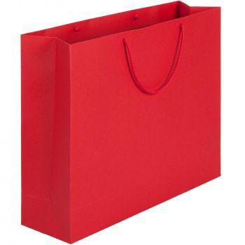 Пакет «Ample L», красный