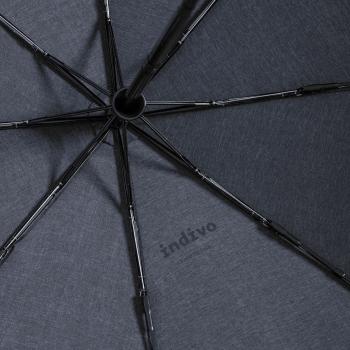 Складной зонт rainVestment, внутри