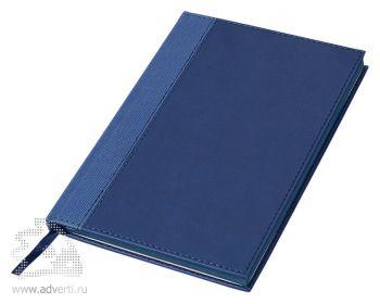 Блокнот А5 «Frontier», синий