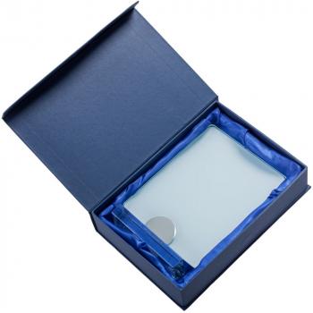 Наградная стела Plaque для сублимационной печати, в коробке