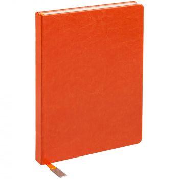 Ежедневник «Ever», недатированный, оранжевый