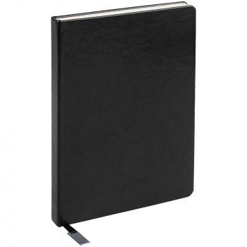 Ежедневник «Ever», недатированный, чёрный