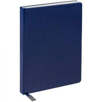 Ежедневник «Ever», недатированный, синий