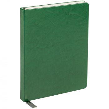 Ежедневник «Ever», недатированный, зелёный