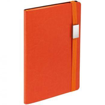 Ежедневник «My Day», недатированный, оранжевый
