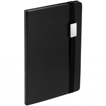 Ежедневник «My Day», недатированный, чёрный