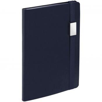 Ежедневник «My Day», недатированный, синий