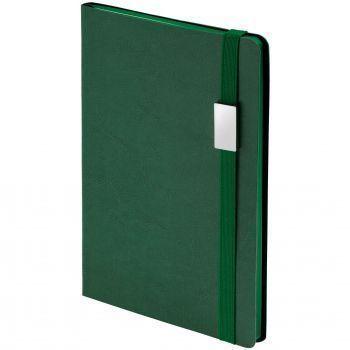 Ежедневник «My Day», недатированный, зелёный, обрез