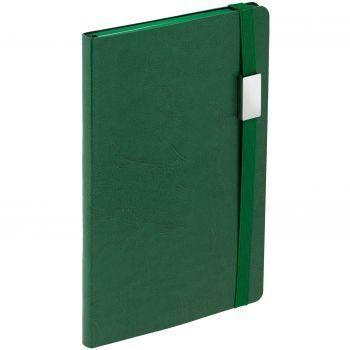 Ежедневник «My Day», недатированный, зелёный