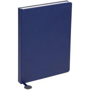 Ежедневник «Exact», недатированный, синий