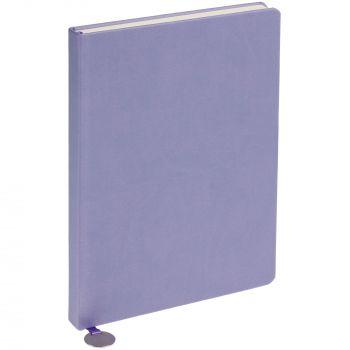 Ежедневник «Exact», недатированный, фиолетовый