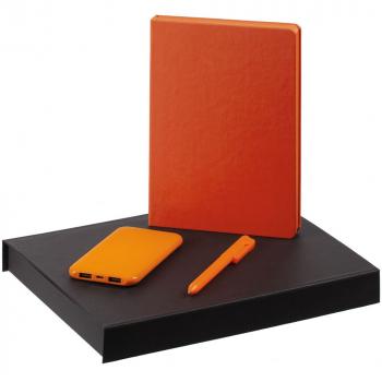 Набор Office Fuel, оранжевый