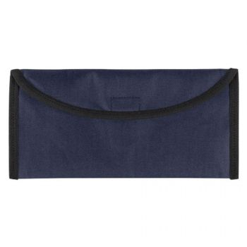 Холдер для тревел-документов «Lisboa», темно-синий