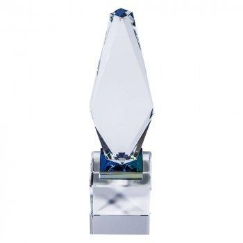 Стела «Алмаз», вид спереди