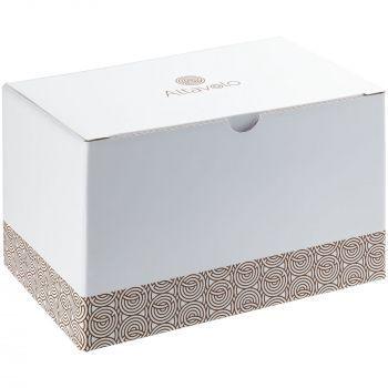 Чайник «Diamante Bianco», подарочная коробка