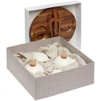 Набор для специй Piacente, в коробке