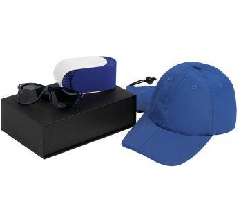 Коробка «ClapTone», чёрная, пример использования
