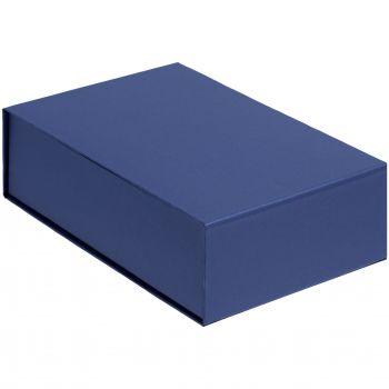 Коробка «ClapTone», синяя