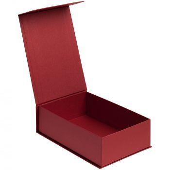 Коробка «ClapTone», красная, в открытом виде