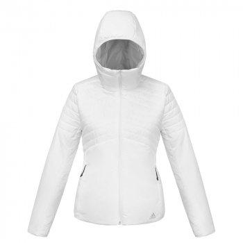Куртка женская Cytins, белая