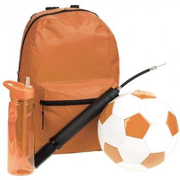 Набор Kick, оранжевый