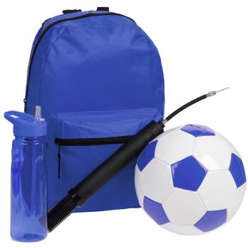 Набор Kick, синий
