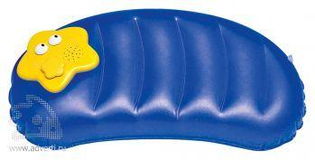 Подушка надувная для ванной «Relax» с FM-радио