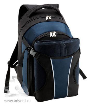 Рюкзак «Пикник», синий