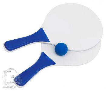 Набор для игры в теннис «Пинг-понг», тесно-синий