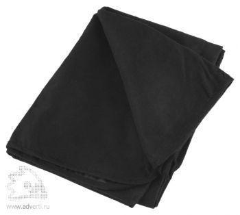 Плед для пикника «Грасс», черный