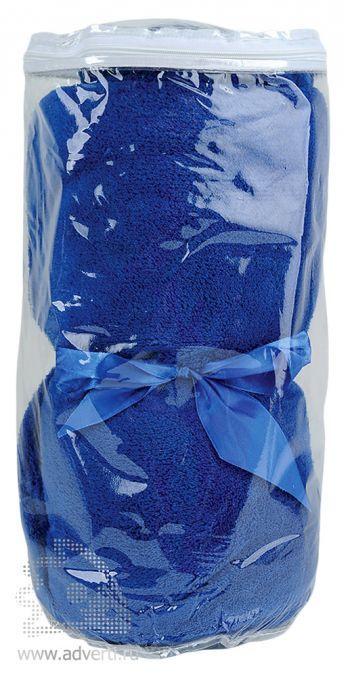 Плед «Уют» в чехле, дизайн чехла