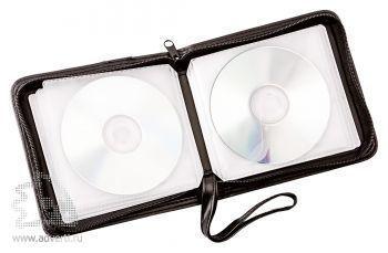 Футляр для 24 CD-дисков