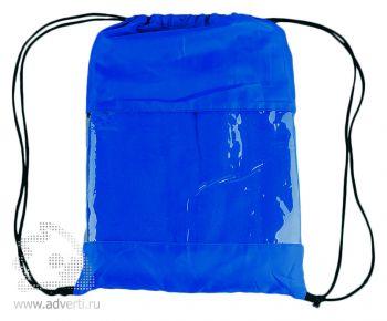 Плед в рюкзаке «Кемпинг», дизайн рюкзака
