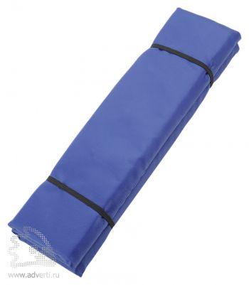 Коврик складной «Турпоход», синий