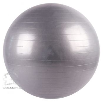 Фитбол с насосом «Уинсор», мяч