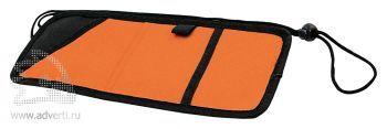 Органайзер дорожный «Trip», оранжевый