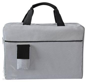 Конференц-сумка «Sense». черная