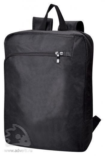 Рюкзак для ноутбука «Mobile», черный