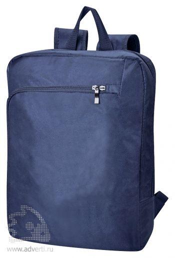 Рюкзак для ноутбука «Mobile», синий