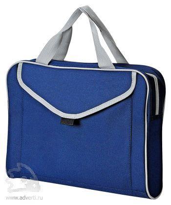 Конференц-сумка «Mail», синяя