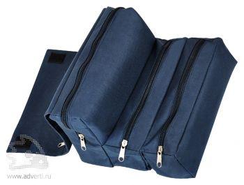 Несессер для путешествий «Handy», темно-синий