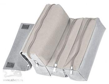 Несессер для путешествий «Handy», серый