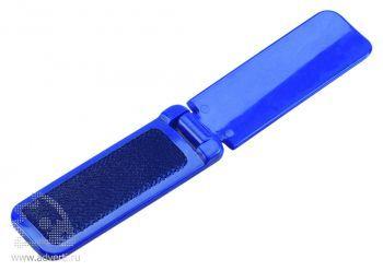 Щетка для одежды «Марион», синяя