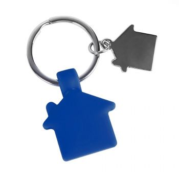 Брелок «Home», синий