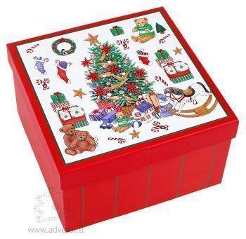 Набор «С Новым Годом!», подарочная коробка