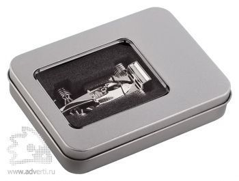 Флеш-карта USB «Формула-1» в футляре