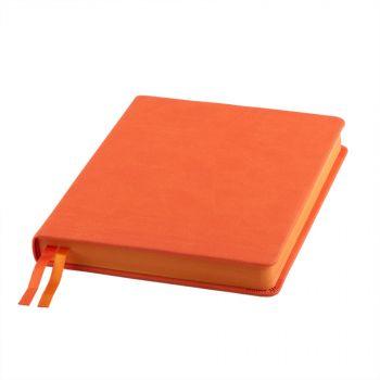 Ежедневник «Softie», оранжевый