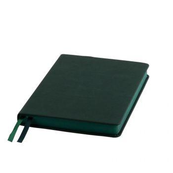 Ежедневник «Softie», зеленый